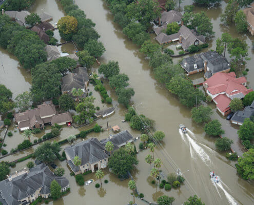 Flood Insurance Arizona