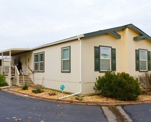 Manufactured Home Insurance Safford, AZ