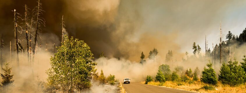 September is National Preparedness Month - Safford, AZ